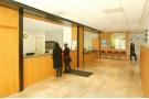 La clinique Océane, fait aussi maternité à Vannes…