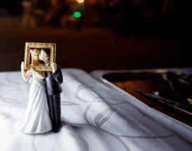 Miss Eve, aussi wedding planner Var